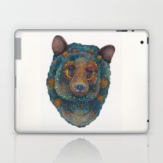 Constellation Bear Laptop & iPad Skin