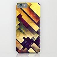 myy mysyry iPhone 6 Slim Case