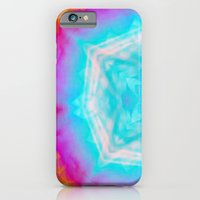 iPhone & iPod Case featuring Altered Perceptions 4 by Ruben Marcus Luz Paschoarelli