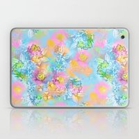 Breezes  Laptop & iPad Skin