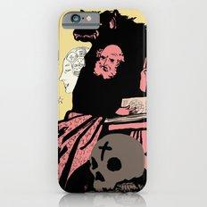 Black Magic #2 Slim Case iPhone 6s