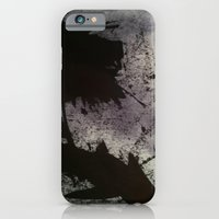 Ink small scale iPhone 6 Slim Case