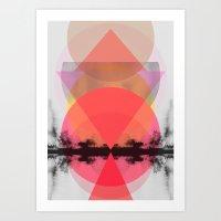 MN02 Art Print