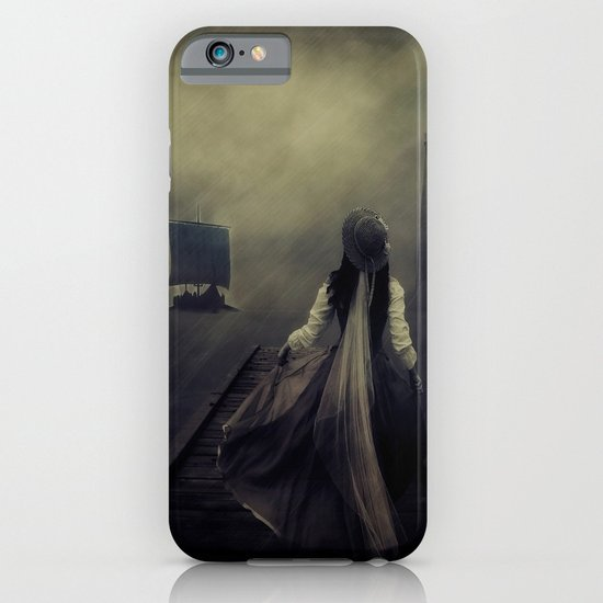 After the long waiting iPhone & iPod Case