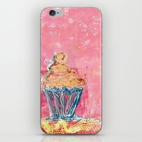 Sweet Bliss iPhone & iPod Skin