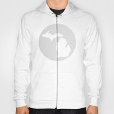 The GREAT LAKES of NORTH AMERICA Hoody