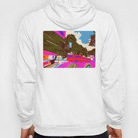 Bring Your Love Back In … Hoody