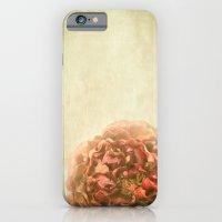 iPhone & iPod Case featuring Breathe Deep by Jenn Burden