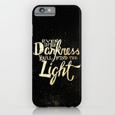The Light iPhone 6 Slim Case