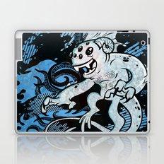 Interdimensional Icthy-demon Laptop & iPad Skin