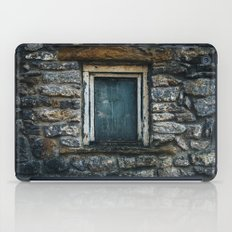 Who's That Peepin' In The Window? iPad Case