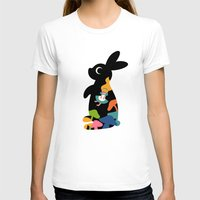 alice T-shirts featuring Alice by Andy Westface