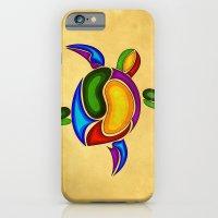 Turtle iPhone 6 Slim Case