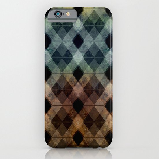 Pattern R iPhone & iPod Case