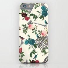 Romantic Halloween iPhone 6s Slim Case