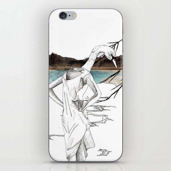 Cycnus iPhone & iPod Skin