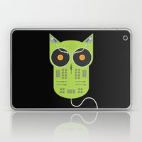 Owlbum Mixer Laptop & iPad Skin