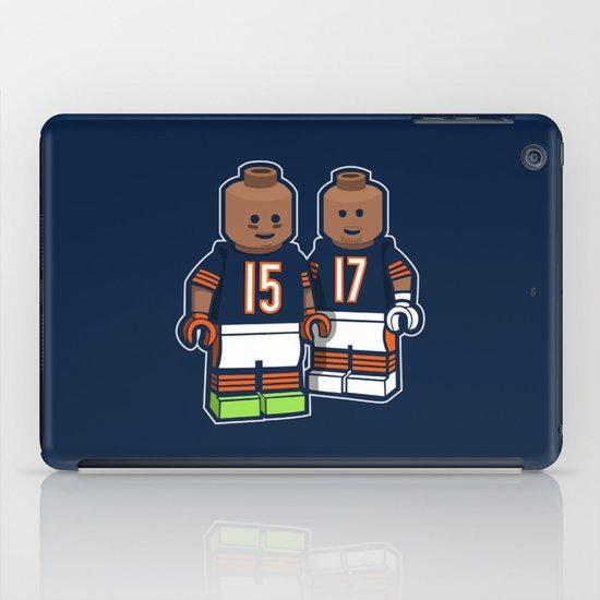 Bears Bricked: Brandon Marshall & Alshon Jeffery iPad Case