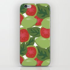 Guava iPhone & iPod Skin