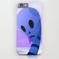 Just Like Paradise iPhone 6 Slim Case