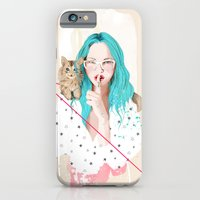 Shhh... iPhone 6 Slim Case
