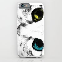 CAT'S EYES iPhone 6 Slim Case