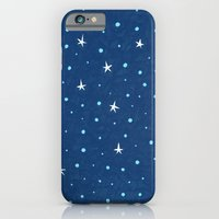 Stars And Peaks iPhone 6 Slim Case
