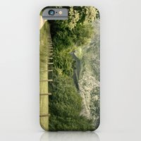 iPhone & iPod Case featuring Anboto by guxuri
