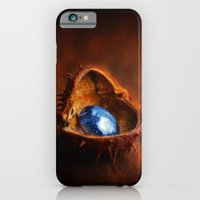 iPhone & iPod Case featuring Jewel of the Fall by Dragos Dumitrascu