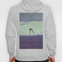 IT'S ALWAYS BETTER UNDER WATER Hoody
