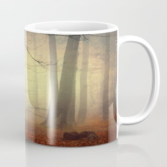 Forest Glow Mug