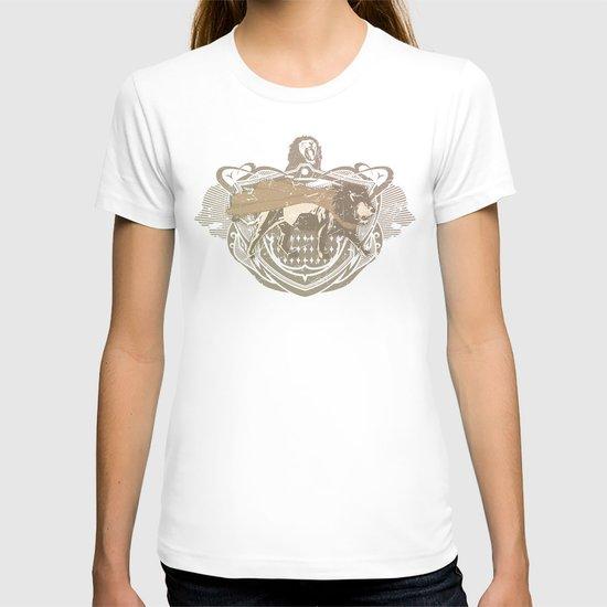 Fearless Creature: Leeoh T-shirt