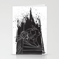 Enjoy Your Trip. Stationery Cards