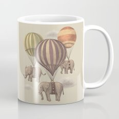 Flight of the Elephants  Mug