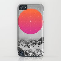 iPod Touch Cases featuring Middle Of Nowhere I by soaring anchor designs