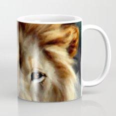 LION - Aslan Mug