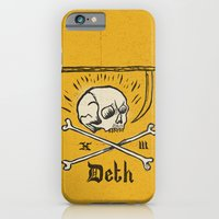 Lucky Number iPhone 6 Slim Case