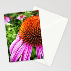 'OPEN' Stationery Cards