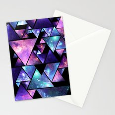 cosmos  Stationery Cards
