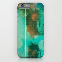 iPhone & iPod Case featuring ISEE by Lazar Alex