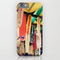 Surfs Up! iPhone 6 Slim Case