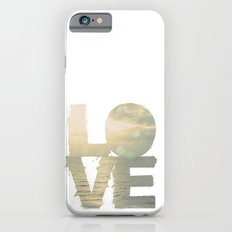 This Love Is Ours iPhone 6 Slim Case
