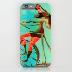 BUNNY HOP iPhone 6s Slim Case