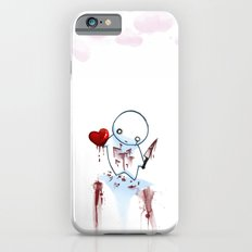 No Heart, No Pain. iPhone 6s Slim Case