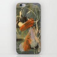 Rothesay Bay iPhone & iPod Skin