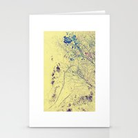 Leaves They're A Changin… Stationery Cards