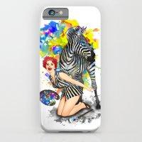 Colorphobia iPhone 6 Slim Case