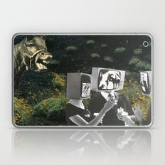 Animals Laugh At People Too Laptop & iPad Skin
