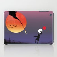 Empire Of The Binary Sun iPad Case