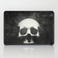 Once Were Warriors X. iPad Case